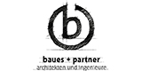 baues + partner architektin + beratender ingenieur PartmbB